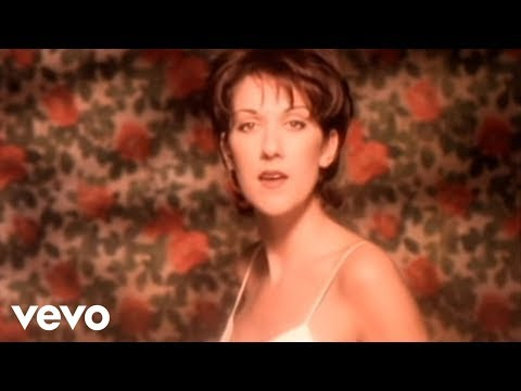 Céline Dion - The Power Of Love (Official Music Video)