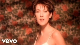 Céline Dion The Power Of Love Official Video