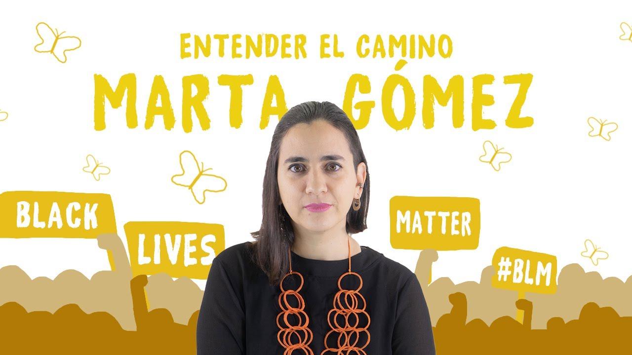 Marta Gómez - Entender el Camino