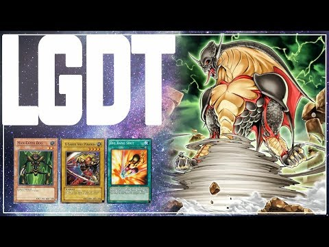 [Yu-Gi-Oh! Duel Links] C H E E S E  P L A Y, Econ Take! | LG Desert Twister & Talking About Nerfs