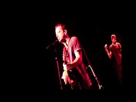 OAR - I Go Through - 7-15-2016 - Lakefront Music Fest - Prior Lake, MN