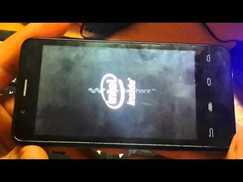 hard reset Orange Intel inside 8mp AZ210