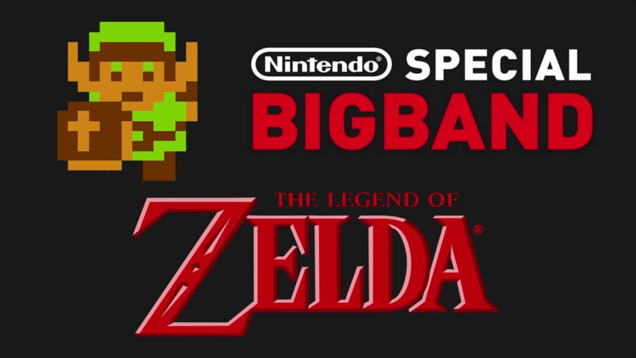 Nintendo  Legend Of Zelda Overworld Tabs  AZ Chords