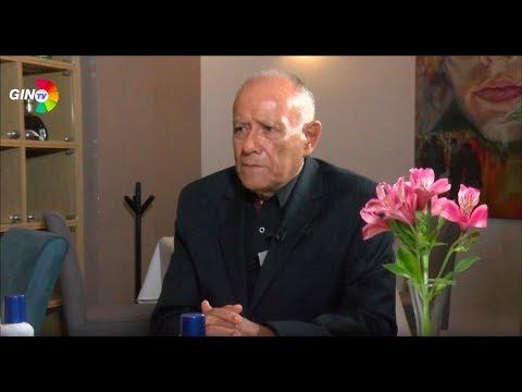 Entrevista con el Ing. Jos Luis Aguilar presidente de Nopsor