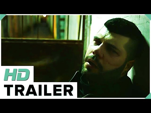 GOMORRA 4 - Trailer Ufficiale HD
