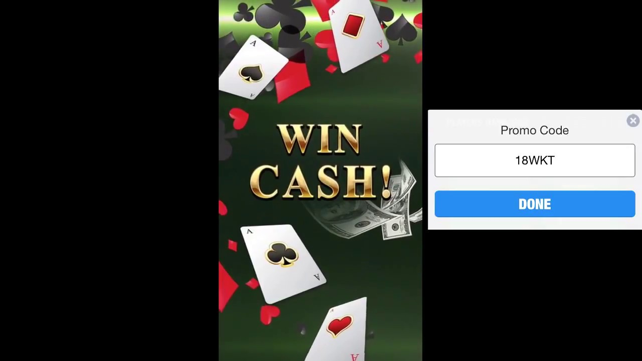 Solitaire Tournaments Promo code Walkthrough and Gameplay