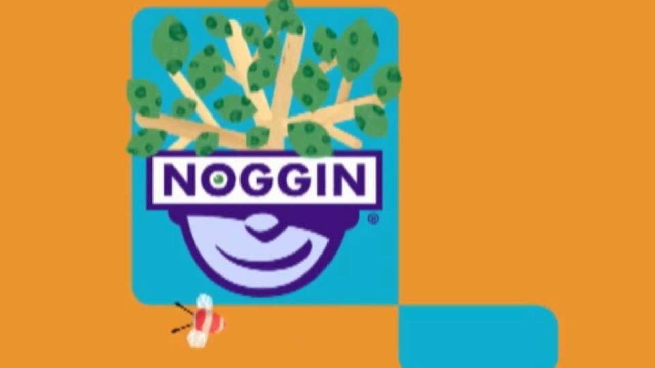 List Of Synonyms And Antonyms Of The Word Noggin Logo 2001