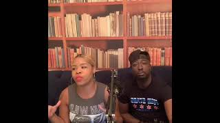 The Library with Guest Co-Host Boom2Funny
