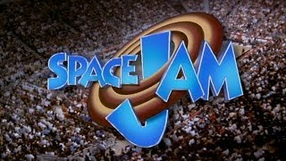 Space Jam: An Actual Review This Time