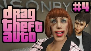 Sale At Ponsonbys! - Drag Theft Auto #4