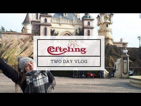 Fairytale Theme Park Trip | Magical Efteling Vlog