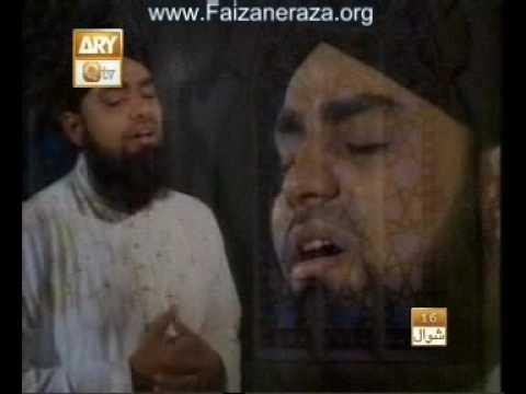Madiney Qafley Jate Hain Main b Jaon Ga - Farhan Qadri