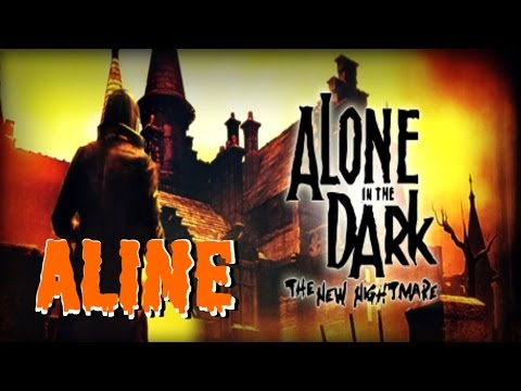 Alone in the Dark  en Español - Complete Game [ALINE]