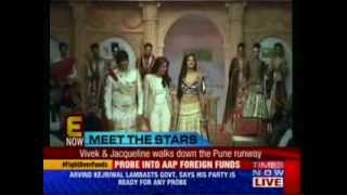 ABIL PUNE FASHION WEEK on Times Now Thumbnail