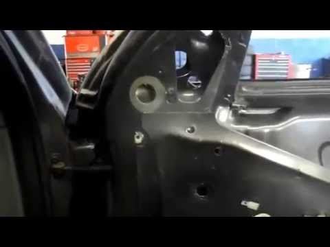 How To Replace The Side Mirror On A 2003 Ford Taurus Youtube