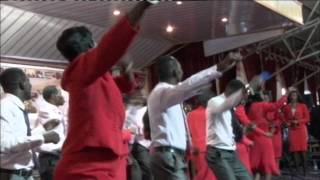ZAOGA F.I.F Pastors Deeper Life 2015 - Everything is turning around