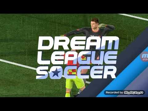 Dream League Soccer 17 #1.bölüm