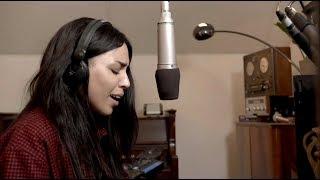 Loreen Studio Moments From Livet Enligt Loreen EN Subtitles