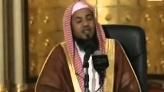 التفسير المفصل سورة نوح الحلقة1 الشيخ محمد بن علي الشنقيطي
