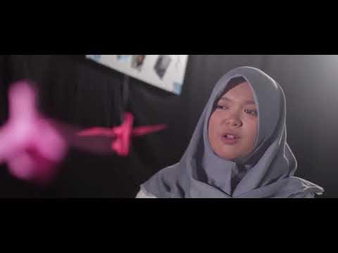 Nidji Arti Sahabat SMK N 1 Bantul (cover video)
