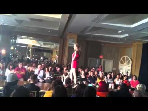 INFEX | LA MODE | SANTA MONICA COLLEGE FASHION SHOW 2013