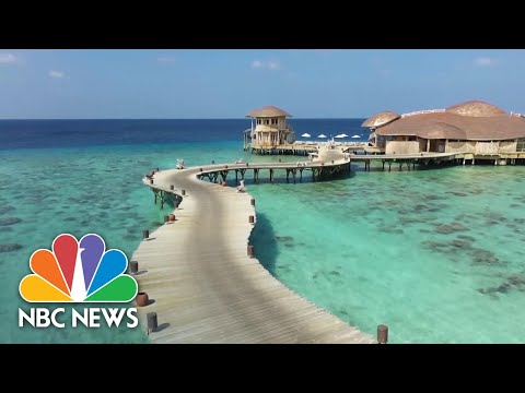 How The Maldives Is Combating Waste Management | NBC News NOW
