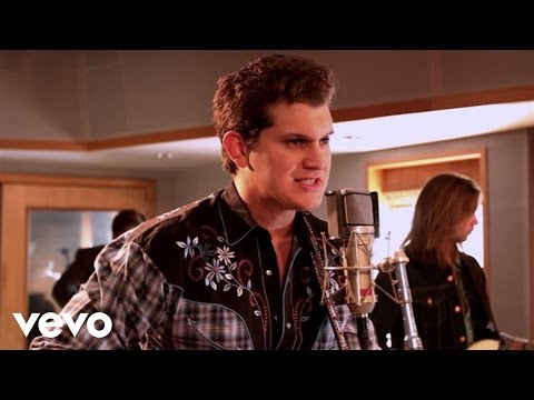 Jon Pardi - Empty Beer Cans (Performance Video)