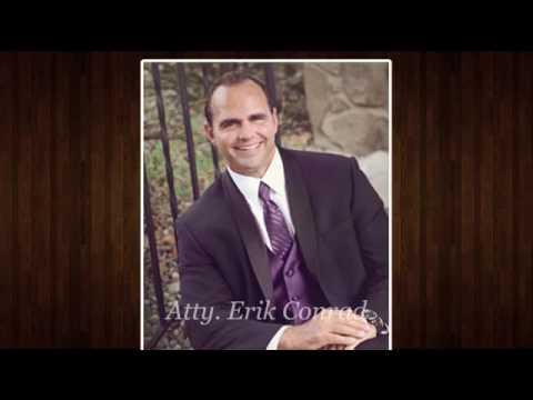 Divorce Attorney | Bethlehem, PA - Erik Conrad, Family Law Attorney