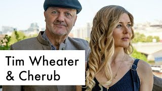 Wonderment Podcast: Tim Wheater & Cherub