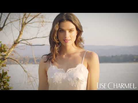 LISE CHARMEL - Collection Printemps / Été 2020 (partie 2)