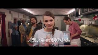 Cupidity - Kismet Diner Subtitulado - Love Story Cornetto (Historia de Amor)