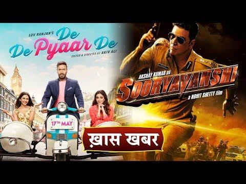 Sooryavanshi First Day Akshay Kumar Katrina Kaif | Ajay Devgn - Rakul Preet Mukhda Vekh Ke Song | Mp3