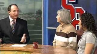 Stony Brook Sports Report: Women's Soccer