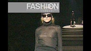 GUCCI Fall 2000/2001 Milan - Fashion Channel