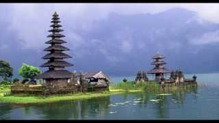 Simply C - Bali (Indonesian Gamelan) Chillout