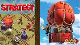 5 Ways to Use the Stone Slammer | Clash of Clans