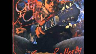Gerry Rafferty - 'Baker Street' (extended version)