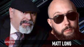 Faith On Film #83 Matt Long
