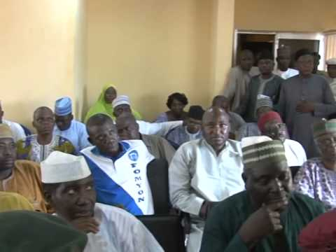 Niger State APC Threatens Legal Action on By- Election Controversy