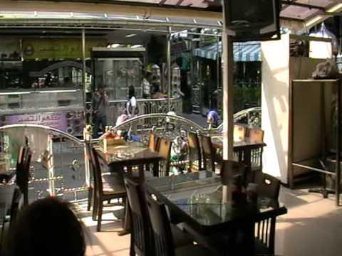 Bangkok's Arab neighbourhood