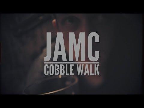 JamC - Cobble Walk [MUSIC VIDEO] | GK Beats