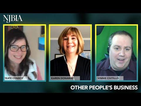 Karens Against Karen (Other People's Business)