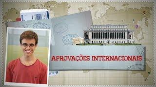 Vitor Gomes Pires - Columbia University