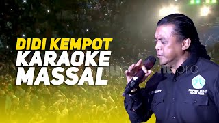 Download lagu Didi Kempot Banyu langit & Layang Kangen (Official Video)