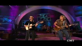 Keith Urban & John Fogerty LIVE, Los Angeles CA | January 20, 2005