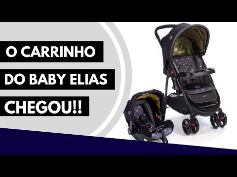 COSCO NEXUS: O MELHOR CARRINHO EM CUSTO E BENEFICIO QUE ENCONTREI!