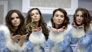 СНЕГУРОЧКИ - Новогодняя шоу-программа от Dance Studio ONE WAY