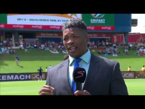 South Africa vs Pakistan | 1st Test | Day Two Build-up