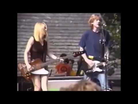 Sonic Youth -  Teenage Riot (NYC '92) mp3