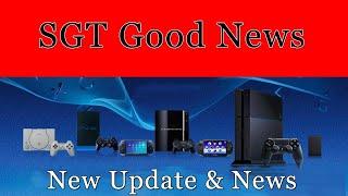 Good News! We made it - PS3 & PS4 New Jailbreak Update